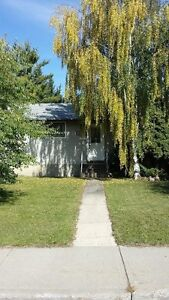 2 Bed, 1 Bath Basement of House Available June  $795 + 40%