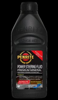 PENRITE POWER STEERING FLUID Regents Park Auburn Area Preview