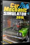 Car Mechanic Simulator 2015 | PC | iDeal