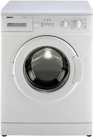 Refurbished washing Machine with a 1 Year Warranty, Free Local Delivery £95
