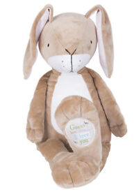 Guess How Much I love You Extra Large Nutbrown Hare Soft Toy.