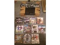 PlayStation 3 Inc games