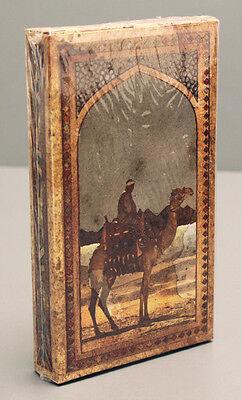 OLD ARABIAN LENORMAND FORTUNE TELLING CARD DECK - MALPERTUIS - *SEALED, NIB*