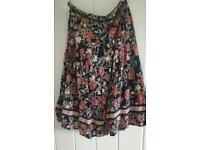 Maine Skirt Size 14
