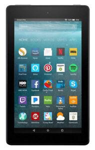 quality design c7cdb 7076f Amazon Kindle Fire 7 SR043KL 8GB Alexa 7 Inch WiFi Tablet 1GB Red ...