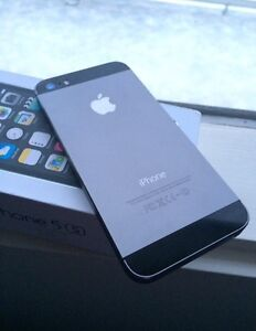 iPhone 5S (Bell/Virgin) -Kelowna-