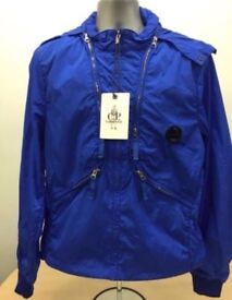Shimmer CP Company Chest Goggle Jacket