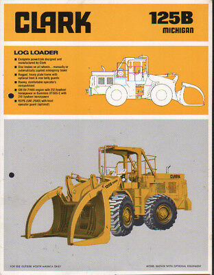 Ford 550 555 Digger Backhoe Workshop & Parts Manual Tractor Manuals & Publications Vehicle Parts & Accessories