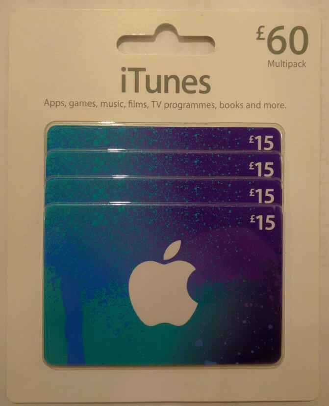 16360 4x16315 iTunes voucher in Chapel Allerton West  : 86 from www.gumtree.com size 671 x 826 jpeg 46kB