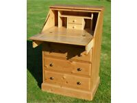 Bureau by Yesterdays Pine – Victorian Collection. Unused / excellent condition.