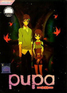 Pupa-DVD-Complete-1-12-Anime-English-Subtitled-NEW