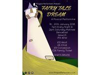 Fairy Tale Dream Panto