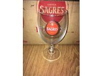Wine glass set of 12