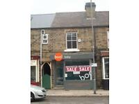2 bedroom flat in Abbey Lane, Sheffield, S8
