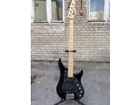 Vigier Excess bass guitar