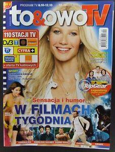 GWYNETH PALTROW mag.FRONT cover Sandra Bullock,Robert Downey Jr - <span itemprop=availableAtOrFrom>europe, Polska</span> - Zwroty są przyjmowane - europe, Polska