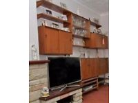 Great Wall unit cupboard wardrobe with dressing table mirror