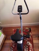 Fitness exercise bike Kensington Melbourne City Preview
