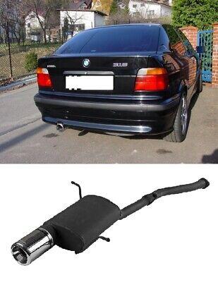 FOX BMW E36 316i//318Ti Compact Vorschalldämpfer
