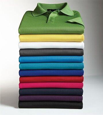PEACHES PICK - Mens Big & Tall Dri-Fit Tech Pique Polo Sport Shirt LT-3XLT, (Tall Pique Polo)
