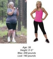 Working on a Healthier You?