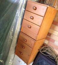 PINE DRAWERS Greenwich Lane Cove Area Preview