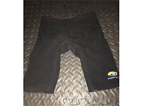 Blueseventy nero TX racing Jammers FINA approved pro swimming size 24