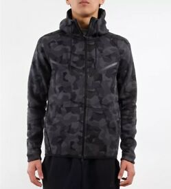 Nike Tech Fleece Camo (large)