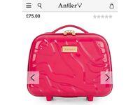 Brand new, Antler case, originally £75