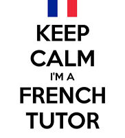 All levels French tutor