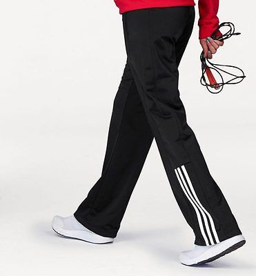 866412 adidas Performance Trainingshose »FRIEDA SUIT« Gr. XL neu schwarz