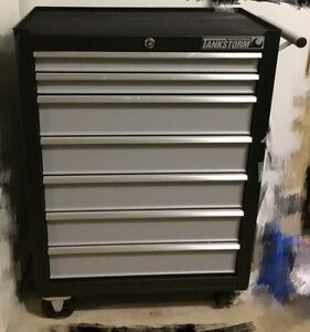 7 drawer tool trolley (new, unopened) Robina Gold Coast South Preview