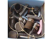 Mercruiser Silent Choice-15786-0 -full Kit - Incl. Air Pump - Tips - hoses-