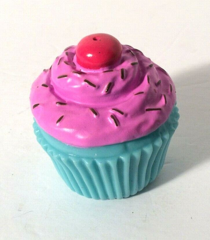 PRETEND PLAY CUPCAKE FROSTING TOPPINGS  - $3.00