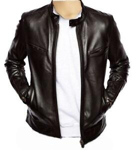 LEATHER JACKETS- Made to Order- Design your Own Jacket