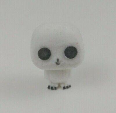 Funko Pocket Pop Mini Advent Calendar Harry Potter Hedwig Flocked Fuzzy Chase