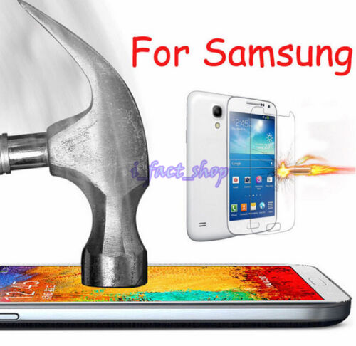 2.5D Tempered Glass Screen Protective Guard Film for Samsung Galaxy S3 S4 S5 IFA