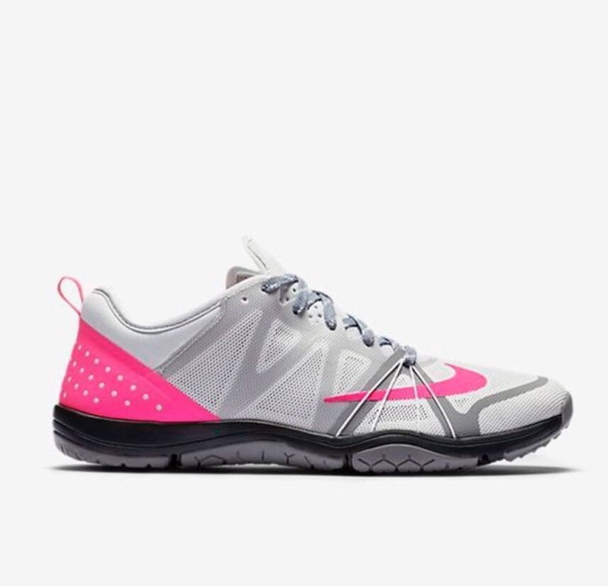 Nike Air Zoom Strong Trainers UK Size 5 Womens 843975100 EUR 38.5 Gym Running