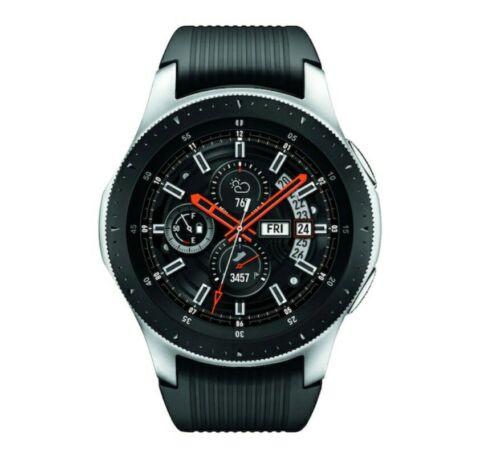 Samsung Galaxy Watch  Silver , SM-R800NZSAXAR – US Version