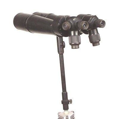 Used, early Zeiss Telescopes Asembi or Starmorbi Binocular good condition 12X20X40X80 for sale  Shipping to United States