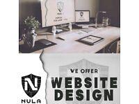 Website Design from £400