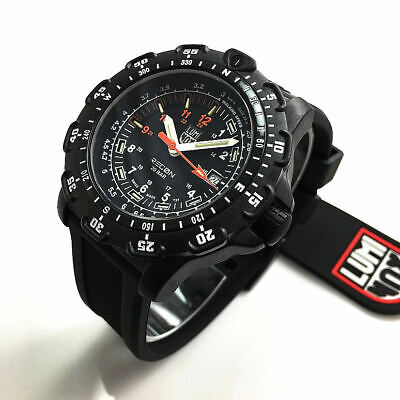 Men's Luminox Recon Point Man Diver's Watch 8821.KM