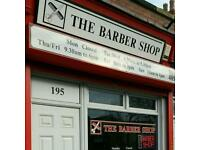 Chair To Rent In Barbers Shop, Sunday Only