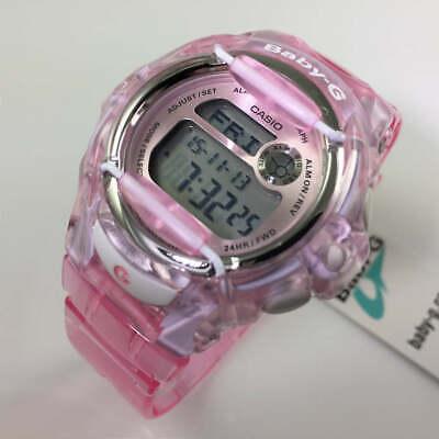 Casio Baby-G Whale Series Watch BG169R-4