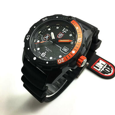 Men's Luminox Bear Grylls Survival SEA Series Watch 3729
