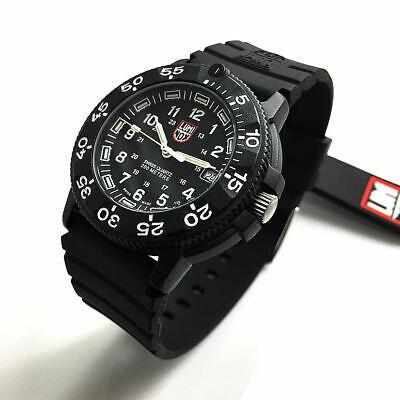 Men's Luminox Original Navy Seal Military Diver's Watch 3001
