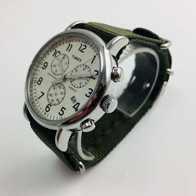Men's Timex Weekender Chronograph Watch TW2P71400