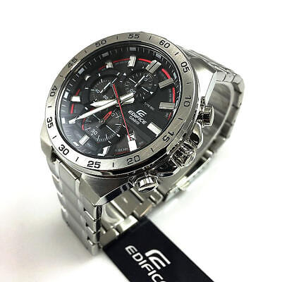 Men's Casio Edifice Chronograph Steel Watch EFR564D-1AV