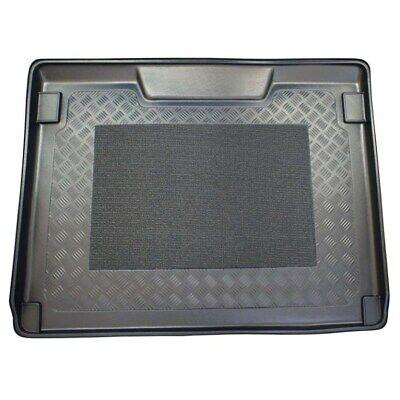 Kofferraumwanne für Mercedes Citan W415 2012- 5-Sitzer