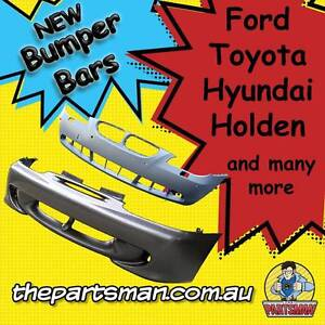 New Bumper Bar Suit Ford Holden Hyundai Mazda Toyota Nissan Etc Adelaide CBD Adelaide City Preview